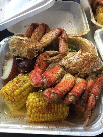 Seafood Sensations Nashville Photos Restaurant Reviews