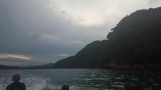 Nicoya, Коста-Рика: 20160707_174159_large.jpg