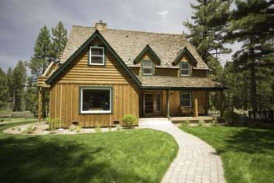 Camp Richardson Resort: Richardson House