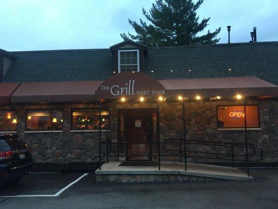 The Grill Next Door: photo0.jpg