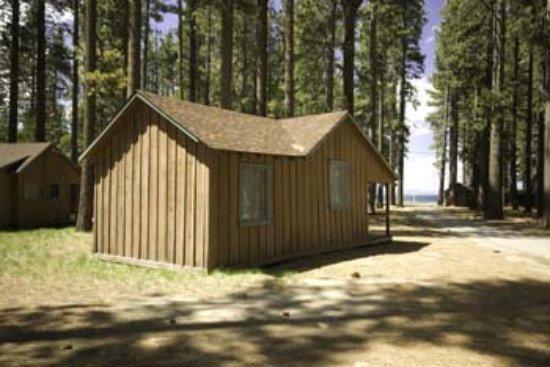 South Lake Tahoe branchement