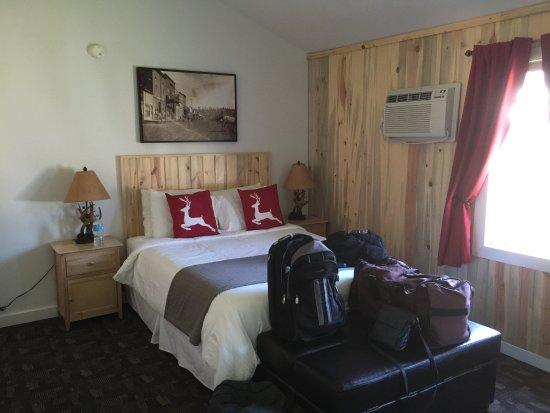 ウィスパーリング ウィンズ コテージ アンド キャンプサイト Image