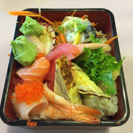 Shogun restaurant japanese restaurant 1385 washington - Shogun japanese cuisine ...