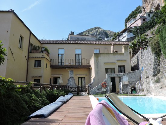 Amalfi Holiday Resort Photo