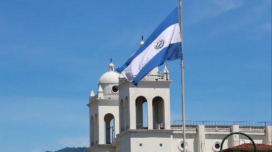 Salvadorean Tours