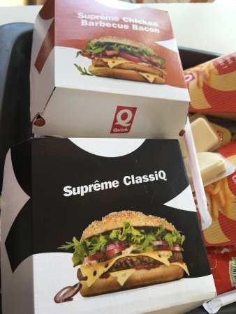 quick burger restaurant paris quartier latin restaurant reviews