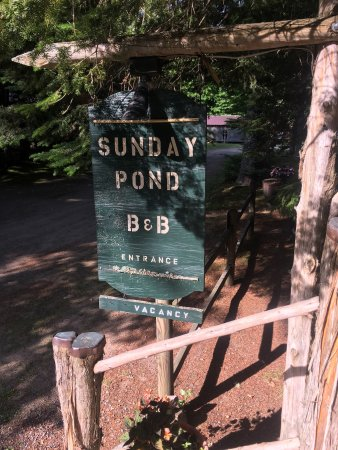 写真Sunday Pond Bed & Breakfast枚