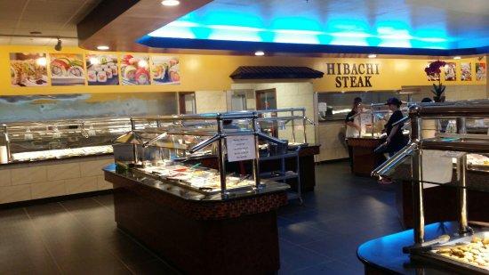 Grand Rapids Best Seafood Restaurants