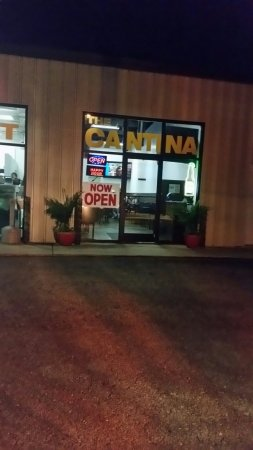Norris, TN: The Cantina