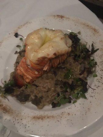 Güney Miami, FL: Magnífica comida. Excelente atendimento!! Óptimo vinho! ;)  Magnificent food. Excellent service