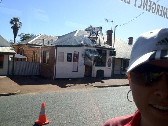 Mundaring, Αυστραλία: Chidlow Tavern