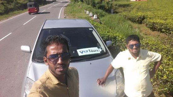 Bentota, Sri Lanka: Nuwara Eliya