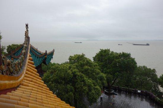 Bilde fra Yueyang