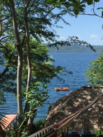 San Simian Eco Lodge: New Floating Dock