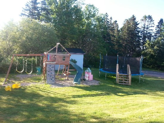 Whycocomagh, Canada: 20160707_072127_large.jpg