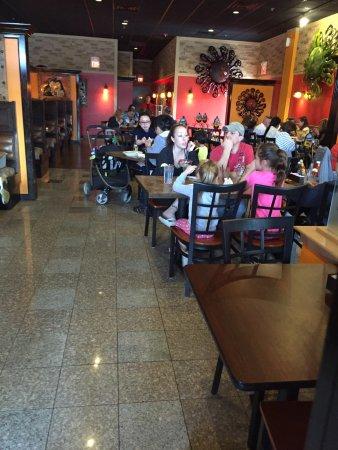 Bellingham, MA: Plaza Mexico