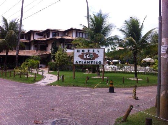 写真Hotel Eco Atlântico枚