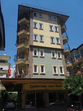 Sailorson Apart Hotel : 20160706_133708_large.jpg