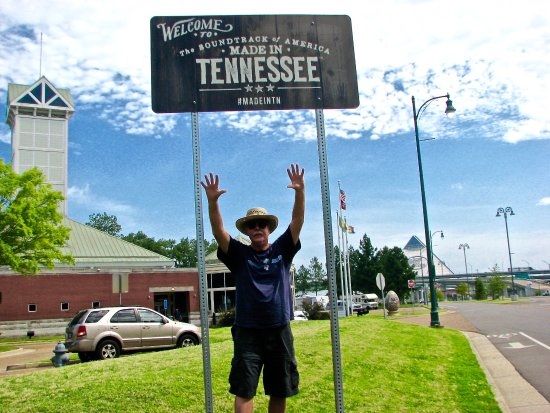 ‪Tennessee Welcome Center‬