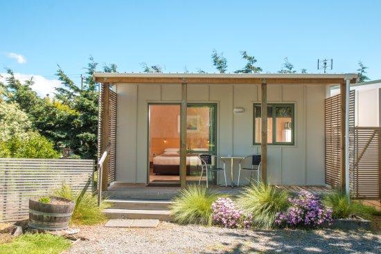 Martinborough, Nueva Zelanda: Self Contained Studio Exterior