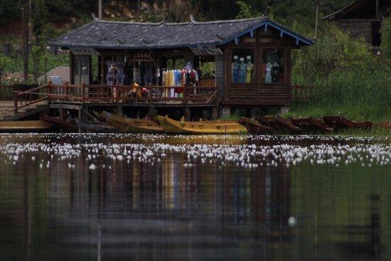 Lugu Lake Axiayuan Hotel
