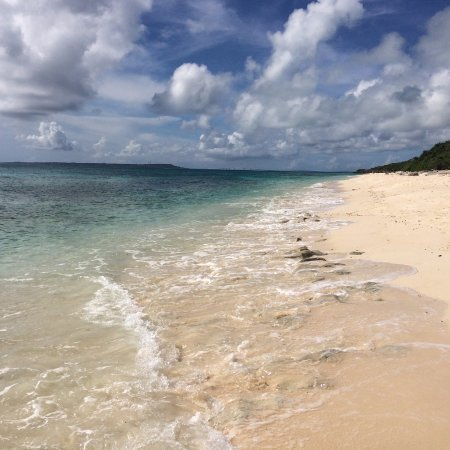 Nagamahama Beach Coast: 素晴らしいビーチです