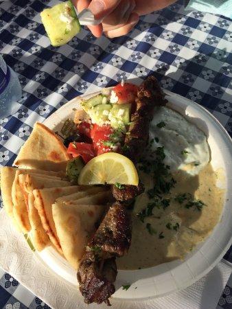Tony's Greek Grill: photo2.jpg