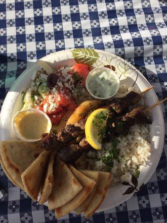 Tony's Greek Grill: photo3.jpg