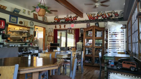 "Sawyer, MI: Unpretentious, humble ""hole in the wall"" place with generous portions of old-fashioned favorites"