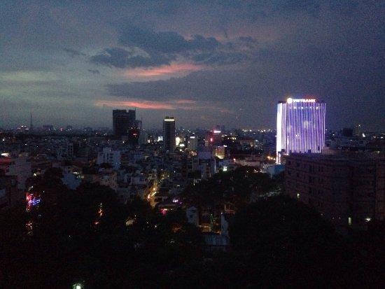 EdenStar Saigon Hotel: photo1.jpg