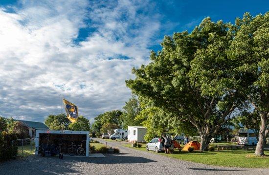 Martinborough TOP 10 Holiday Park