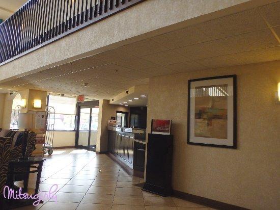 Drury Inn Amp Suites Houston Hobby Airport Houston
