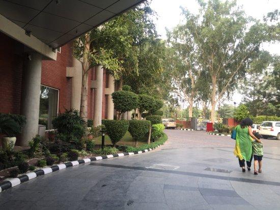 Park Plaza Hotel: photo1.jpg