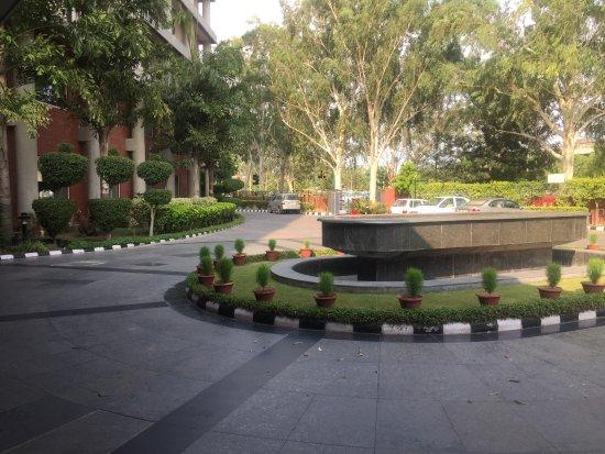 Park Plaza Hotel: photo3.jpg