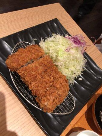 Tonkatsu Wako Azalea Kawasaki
