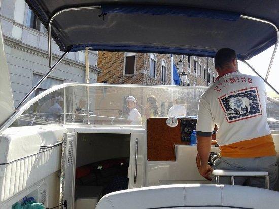 Chioggia, Italy: wwwww