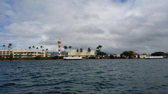 Pacific Aviation Museum Pearl Harbor: 20160705_095952_large.jpg