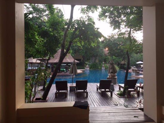 Crown Lanta Resort & Spa Photo