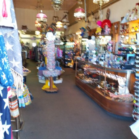 Delta Gift Shop