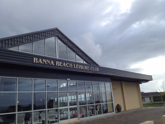 Banna Beach Resort Updated 2017 Hotel Reviews Tralee Ireland Tripadvisor