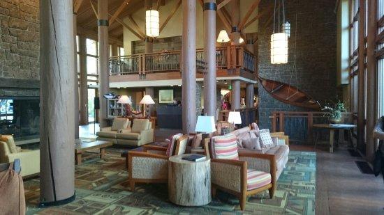 Union, Вашингтон: Alderbrook Resort & Spa