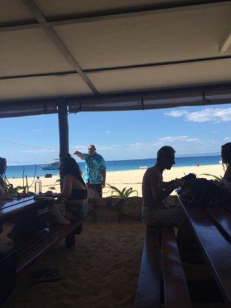 Beachcomber Island, Fiji: photo2.jpg