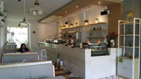 Cailano specialty coffee and shao kao surabaya ulasan