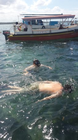 BMR Dive and Water Sports: 20160630_131838_large.jpg