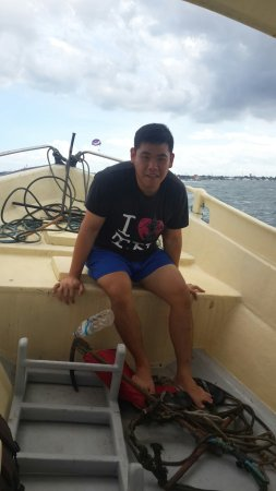 BMR Dive and Water Sports: 20160630_120805_large.jpg