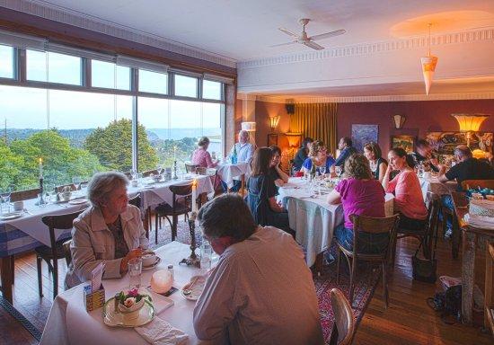 Avalon Restaurant - Dining Room