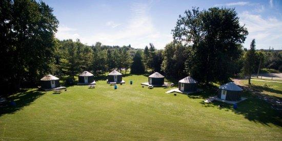 Bingemans Camping Resort