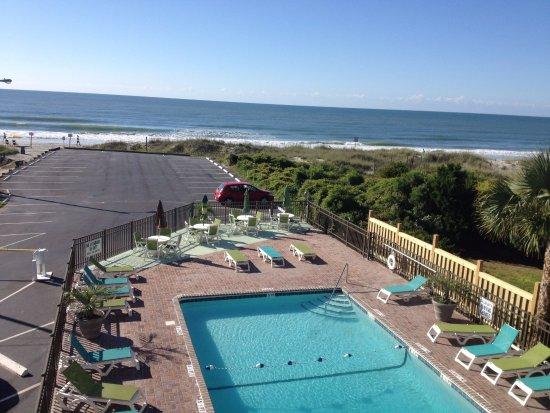 Mermaid Inn Myrtle Beach Sc