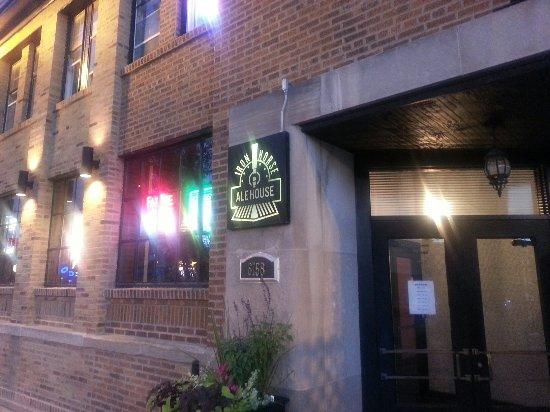 Iron Horse Ale House