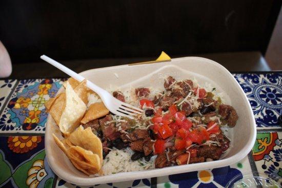 Fast Food Bundaberg
